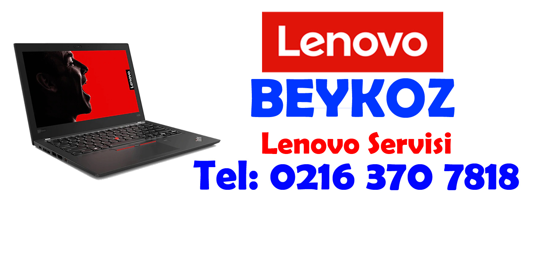 Beykoz Lenovo Teknik Servis