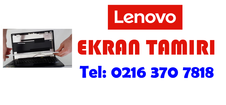 Lenovo Legion Ekran Değişimi
