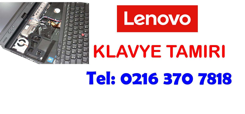 Lenovo İdeapad Z510 Klavye Değişimi