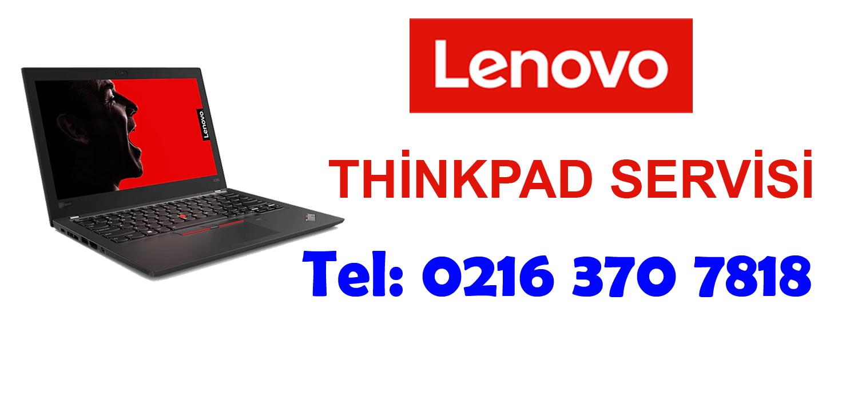 Lenovo Thinkpad Ekran Değişimi