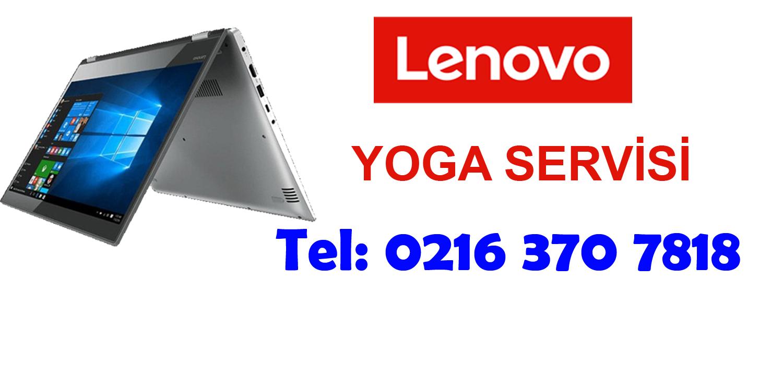 Lenovo Yoga Anakart Tamiri ve Değişimi