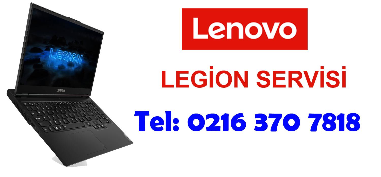 Lenovo Legion Anakart Tamiri ve Değişimi