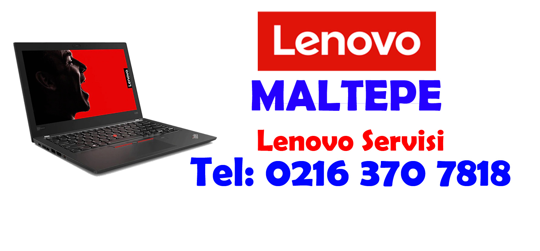 Maltepe Lenovo Teknik Servisi