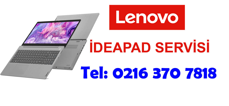 Lenovo İdeapad Ekran Değişimi