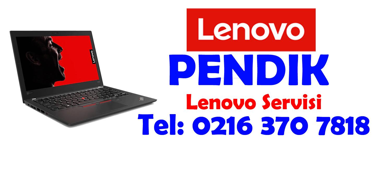 Pendik Lenovo Teknik Servis