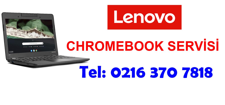 Lenovo Chromebook Klavye Değişimi