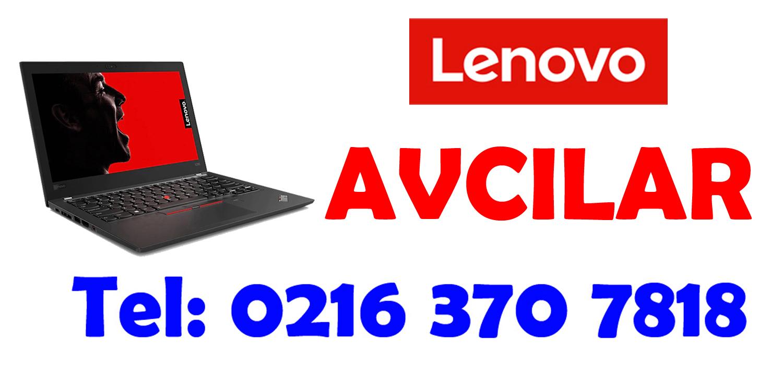 Avcılar Lenovo Servisi
