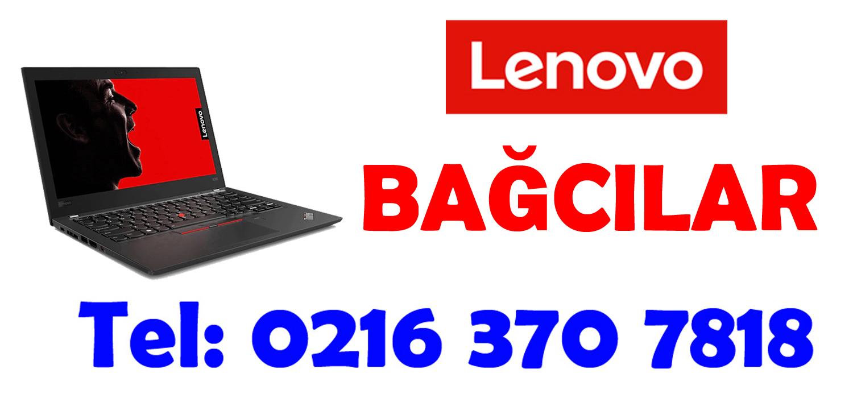 Bağcılar Lenovo Servisi