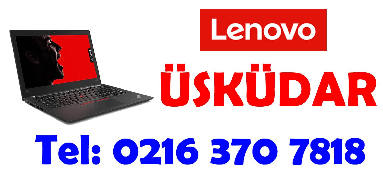 Üsküdar Lenovo Servisi