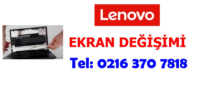 Lenovo G570 Ekran Değişimi